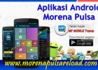 Download Aplikasi Android Morena Pulsa