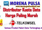 Distributor Kuota Data Harga Paling Murah