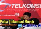 Harga Telkomsel Murah Di Morena Pulsa