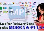 Pulsa Murah Fitur Pembayaran Online PPOB Lengkap