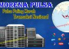 Morena Pulsa Paling Murah Seindonesia Transaksi Nasional